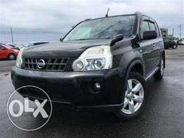Nissan x trail new model 2011 fully loaded, finance terms accepted