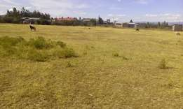 Plot for sale in pipeline (imperial )Nakuru