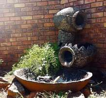 Bargain Buy Water Feature