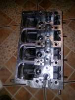 Cylinder head for vw touran tdi 1.9 for sale