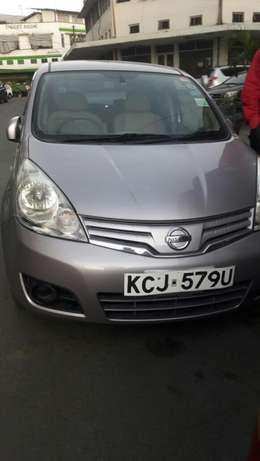 Nissan Note in Thika Thika - image 2