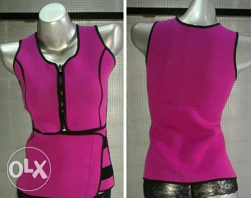 Sweat Vest Wuse 2 - image 1