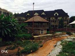 An uncompleted hotel of 35rooms for sale in Asokoro