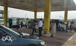 Petrol Station for sale in Giri (Airport Road) Junction, Abuja