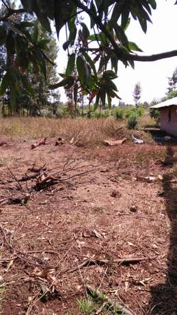 1 acre Shamba for sale Kutus - image 5
