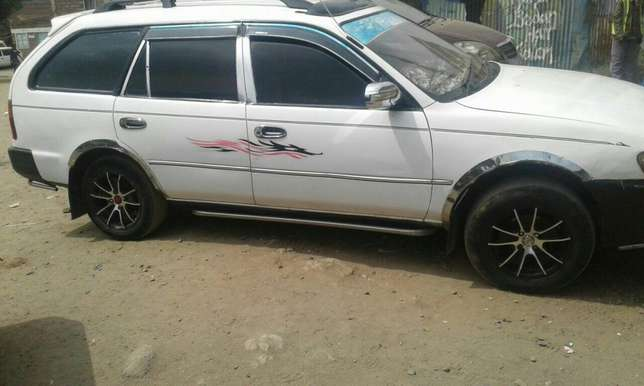 Toyota Dx For sale Juniorate - image 2