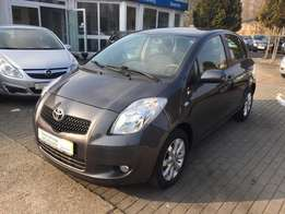Toyota Yaris 2009 made for sale