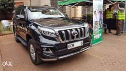 Land cruiser Prado 150 series
