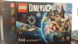 Lego Dimensions Starter pack for PS3 - for sale