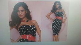 2c911477bf Victoria s Secret S M sukienka tuba