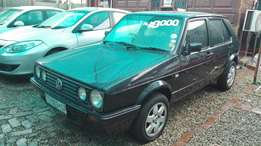 Golf 1.4 injector