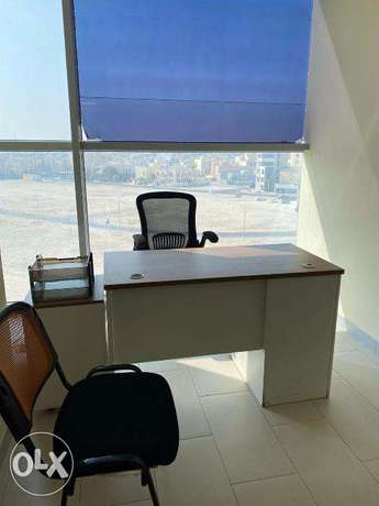 Flash sale looking a needed office only 150BD PER Mmonth