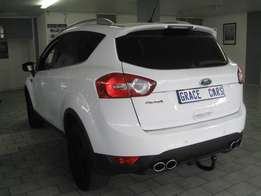 2014 Ford Kuga 2.4 Automatic