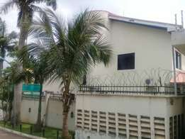 4 Bedrooms Duplex with 3 rooms boys quarters at Maitama