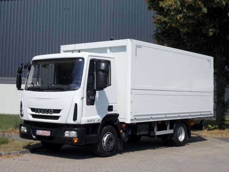 Iveco Eurocargo 120E18 Dranktransport / Leasing - 2013