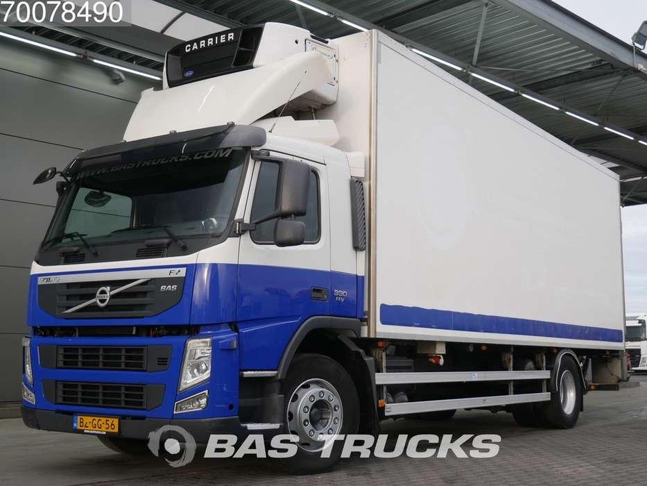 Volvo FM 330 4X2 Ladebordwand EEV NL-Truck - 2011