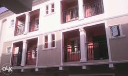 Tastefully Finished 2 Bedrooms Flat for Rent in Kubwa