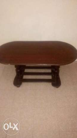 Table and TV stand for sale Kitengela - image 1