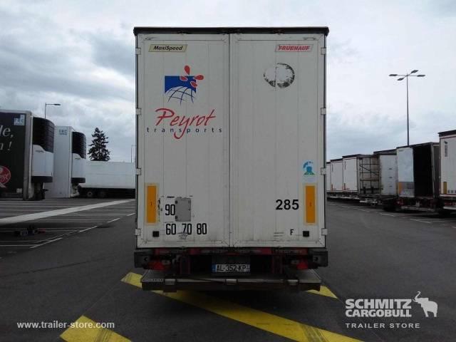Frühauf Semitrailer Rideaux Coulissant Standard Hayon - 2010 - image 6