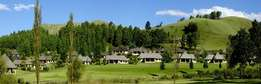 FAIRVIEW DRAKENSBURG Self Catering Chalet 6x Sleeper From 12 - 15 May