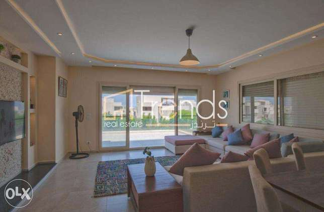 260m Fully Furnished Senior Chalet + Roof in Hacienda Bay North Coast
