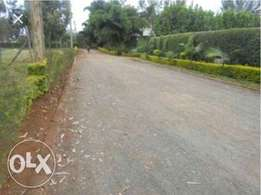 1/4 acre on sale village in