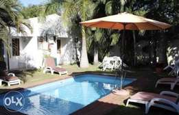 Accommodation in Ponto Do Ouro for Easter weekens
