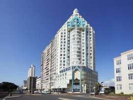 The Palace Accomodation Durban . North beach 29 April to 6 may 2017