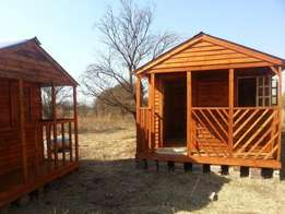 3x6 cabin for R8900