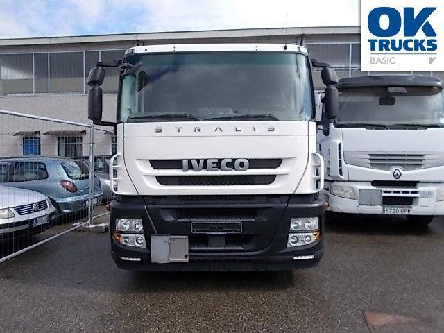 Iveco AT260S36Y/FS D Intarder Klima - 2011