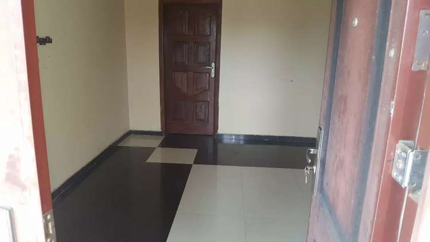 Three Bed Room Self Contained House For Rent Houses