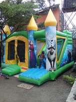 new inflatable bouncing castle for sale