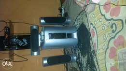 Hisonic home theater