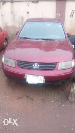 Passat for sale at an affordable price Lagos Mainland - image 2