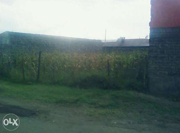 Nakuru lanet prime plot for sale barracks Nakuru East - image 6
