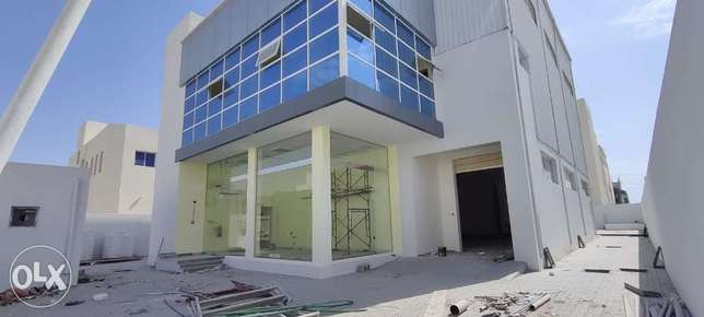 700 Store, Showroom & 6 Room For Rent