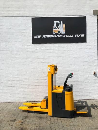 Jungheinrich Erc 214 - 2006