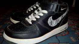 Air Force one - Zebra stripes(rare)