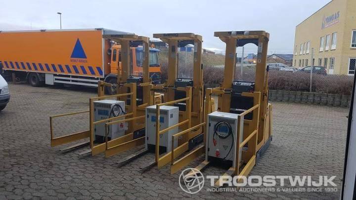 Samag MAX 1 H 1800 - 2007 - image 12