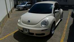 """VW Beetle (Sport) In Immaculate Condition"""