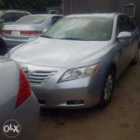 Tokunbo Toyota Camry, 2008, XLE, Very OK