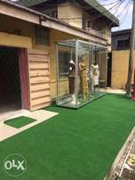 grass rugs for office, show rooms, kids playground