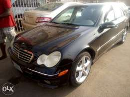 Registered 2004 C240 Mercedes Benz