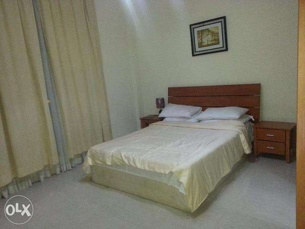 BHD 210- Room For One Person, Flat Sharing, With WIFI, Pool & Gym