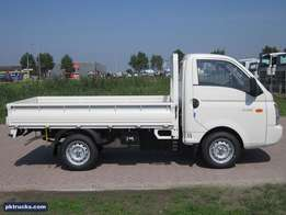 free man power truck hire