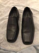 c2ddf7e3c18a7 Vapiano buty eleganckie chłopięce 38 czarne
