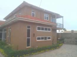 Bukasa brand new house for rent