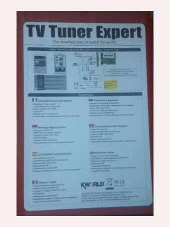 KWORLD TV7134RF TREIBER WINDOWS XP
