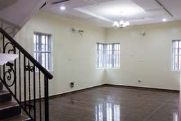 Newly Built Luxury 4bed Rooms Duplex with Bq at Ajao Estate Isolo