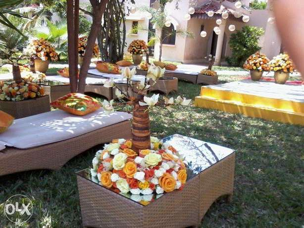 Iconic Events your preferred events Planner,Get us for a memorable one Nairobi South - image 1